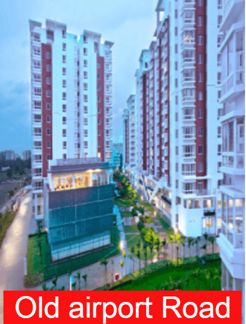 Building in Bangalore