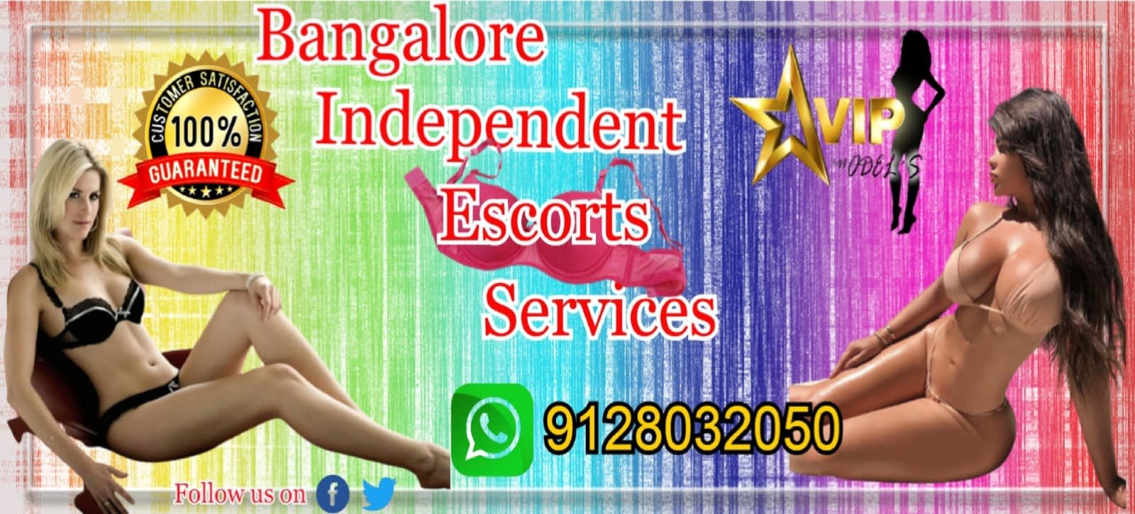 Independent escorts services