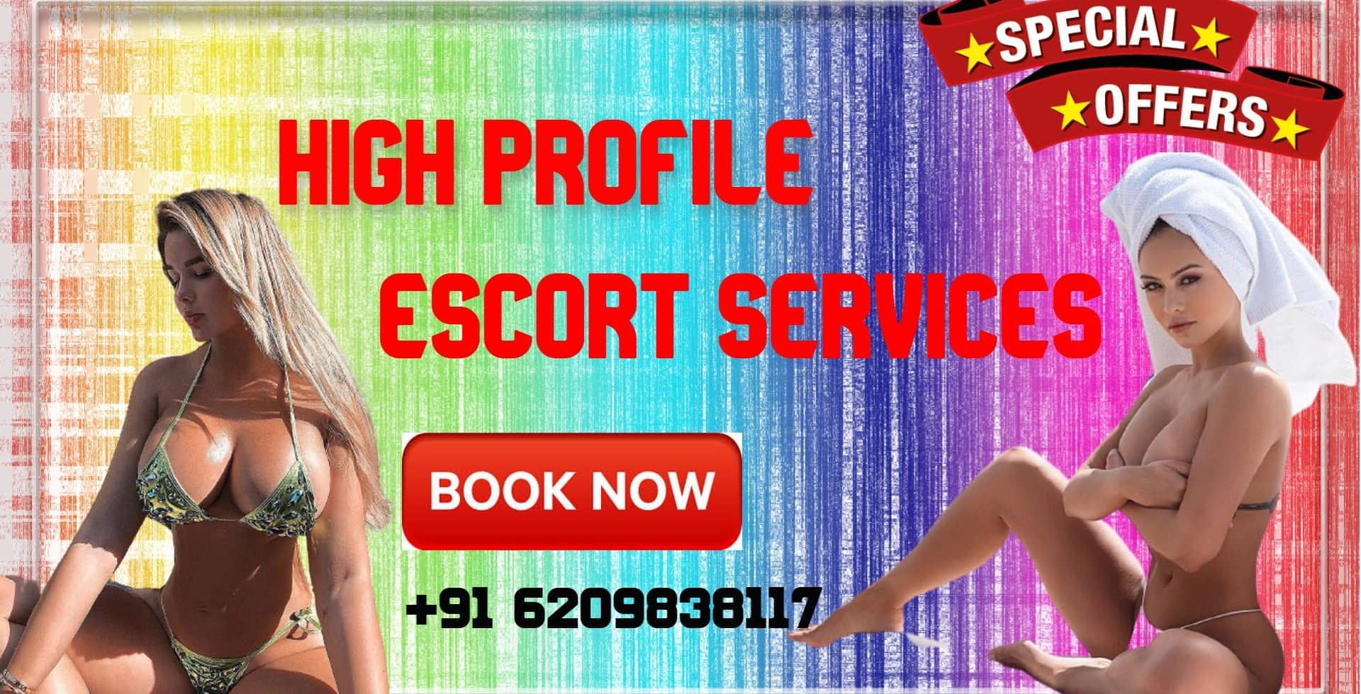 High-Profile escort