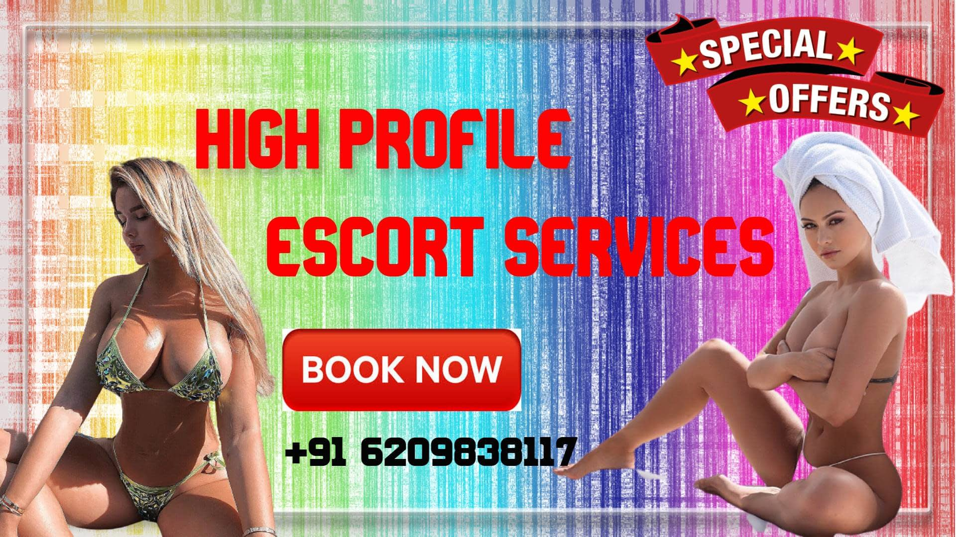 High-Profile escort