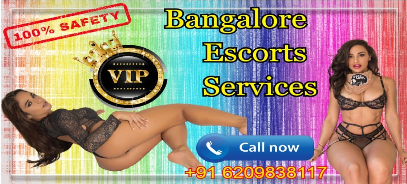 Bangalore-Escorts services